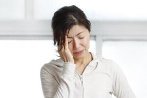 危険な頭痛